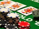 """Texas Holdem Poker Guide-The Early Stage of a """"Sit and Go"""""""