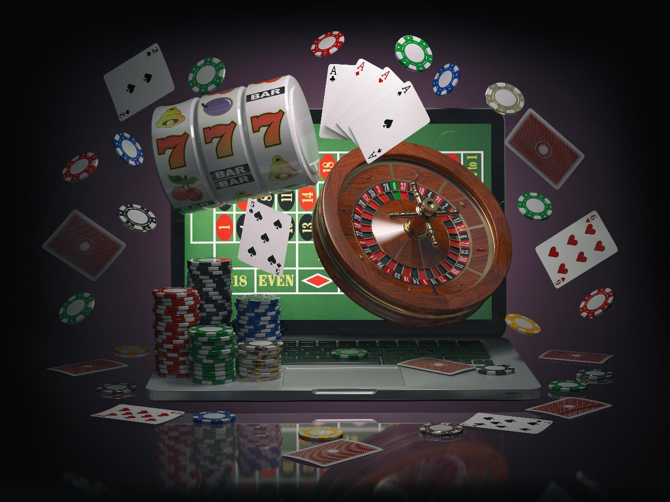 Pro Tips To Play Slot In Online Casinos Safely