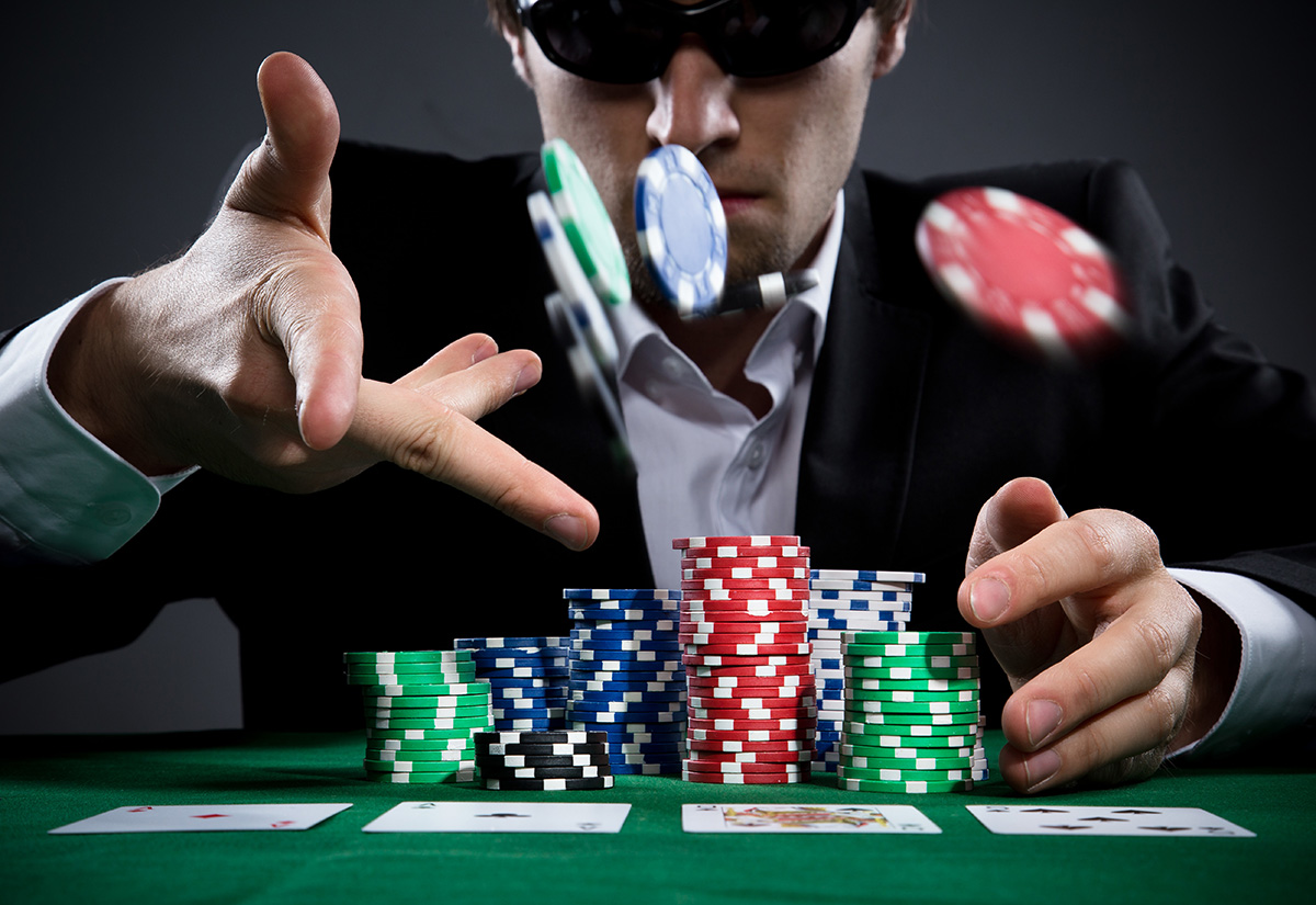 An Overview of Online Poker – Understanding the basics to win big!!