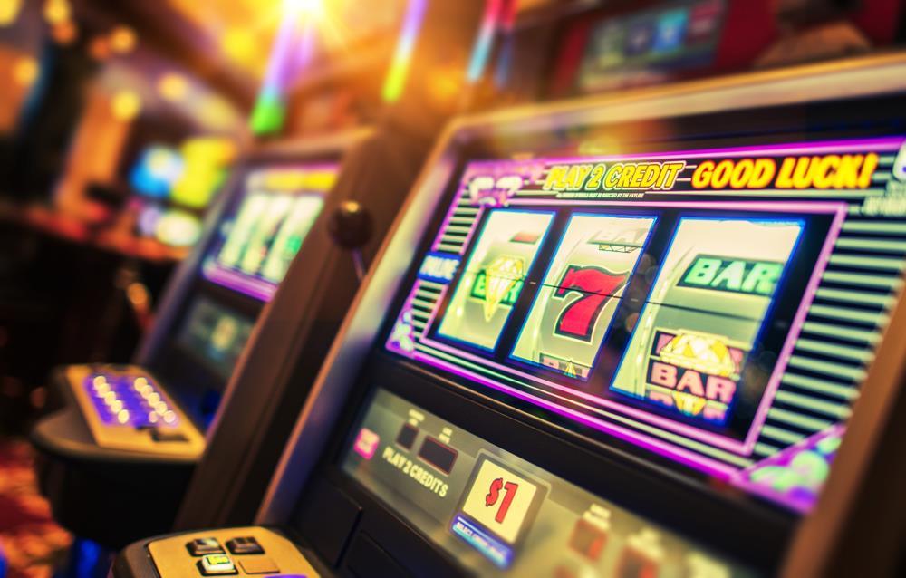 Referral Judi Game Slot Online, Begini Cara Memperolehnya