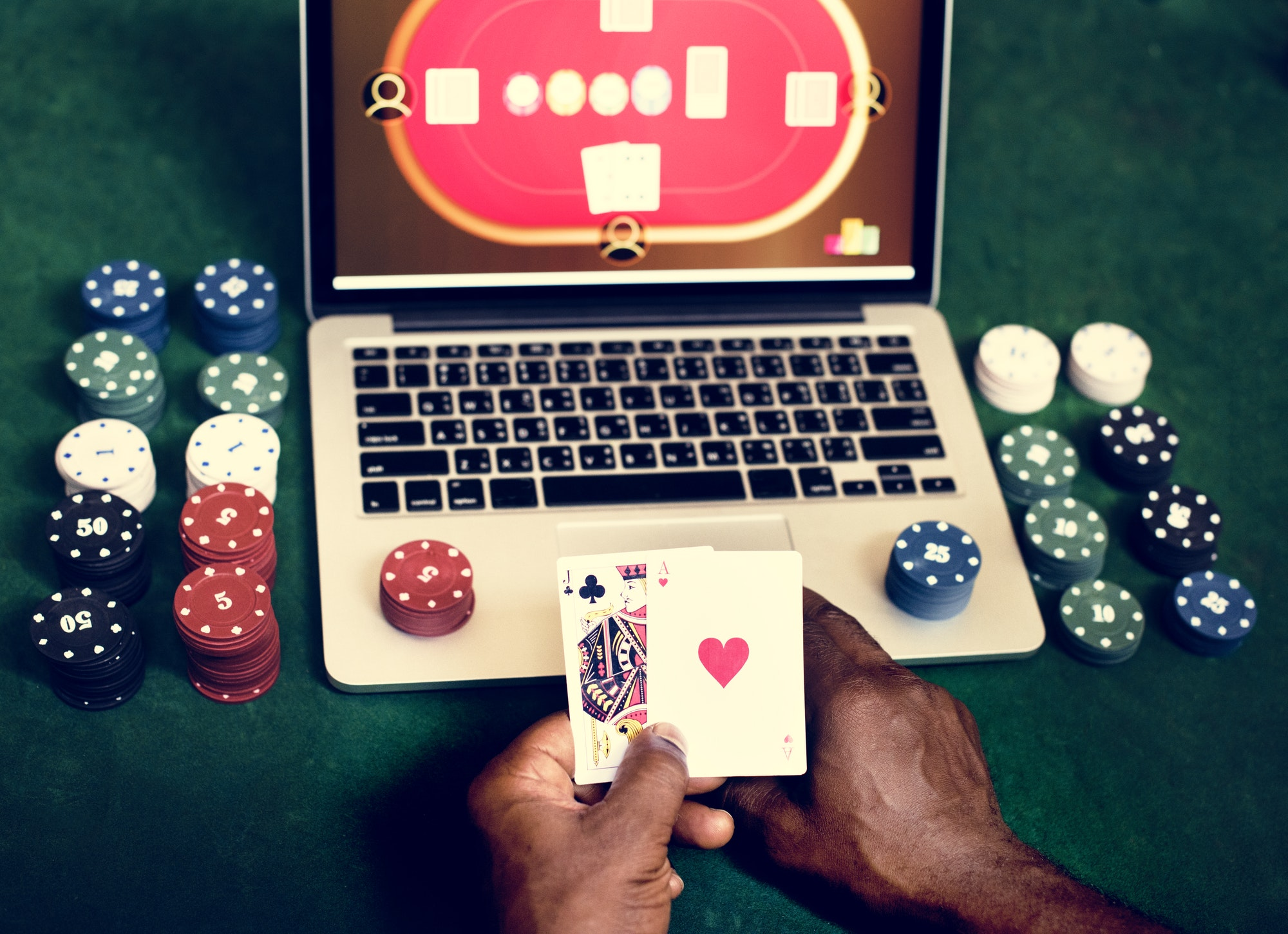 Using A Mobile Casino To Your Advantage