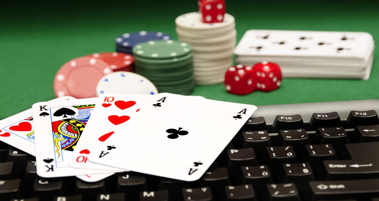 Internet Casinos For Real Money