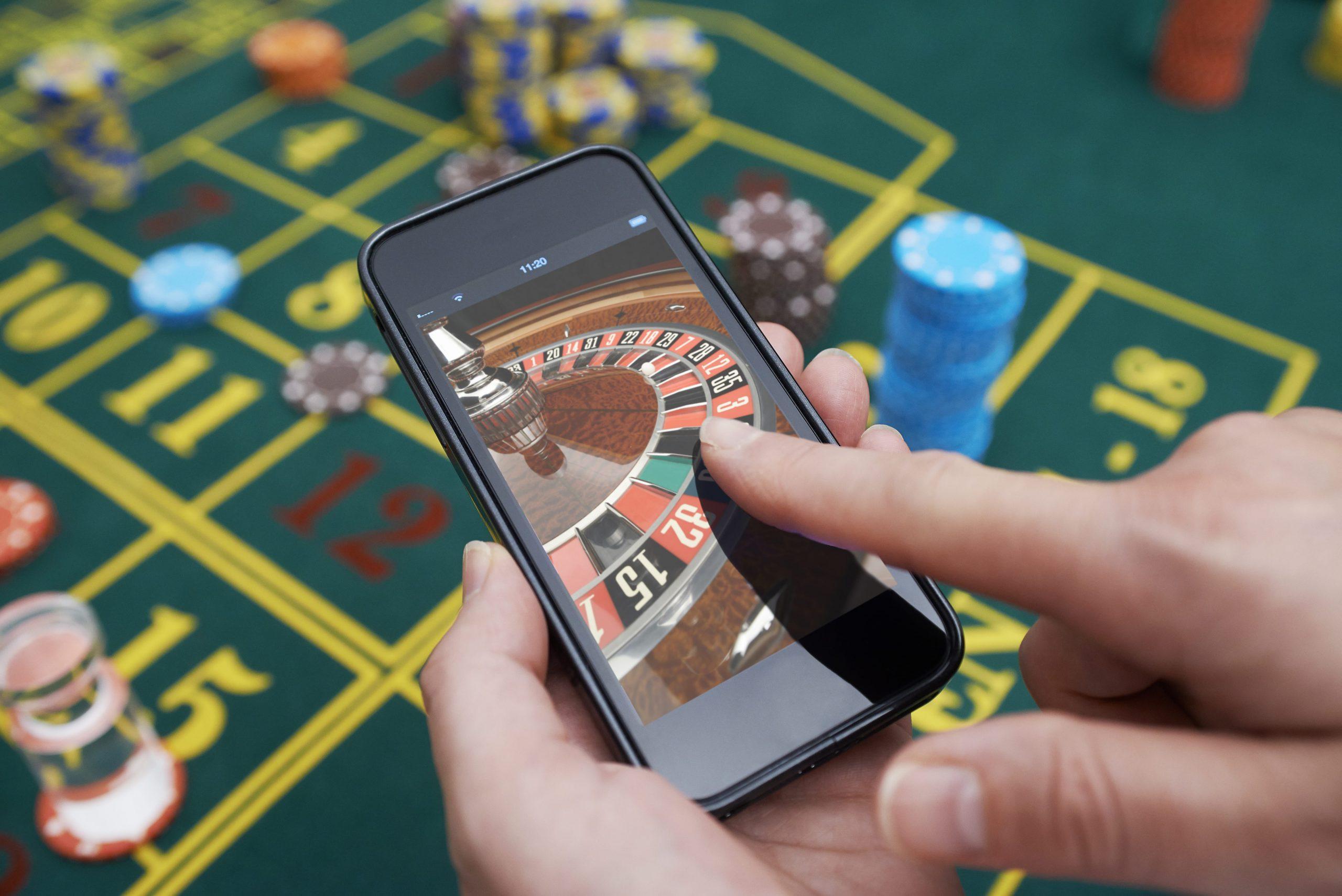 BetandMove Mobile Casino App Review