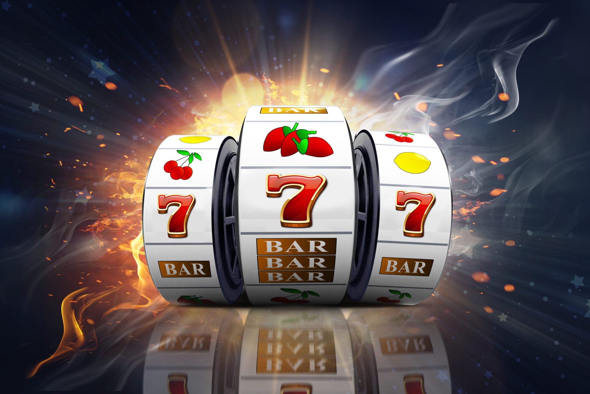 Borrowing Slot Strategy From The Poker World – Know about it