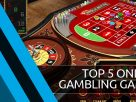 The Best Casino Online – Learn about the best gambling games